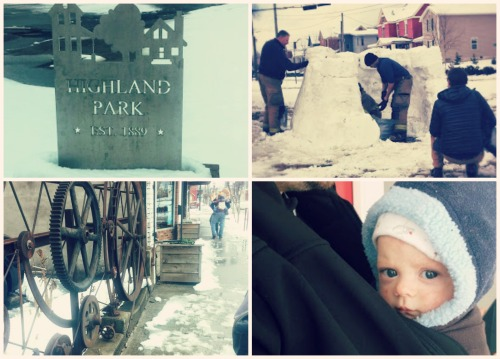 PicMonkey Collage- Highland Park to Southside